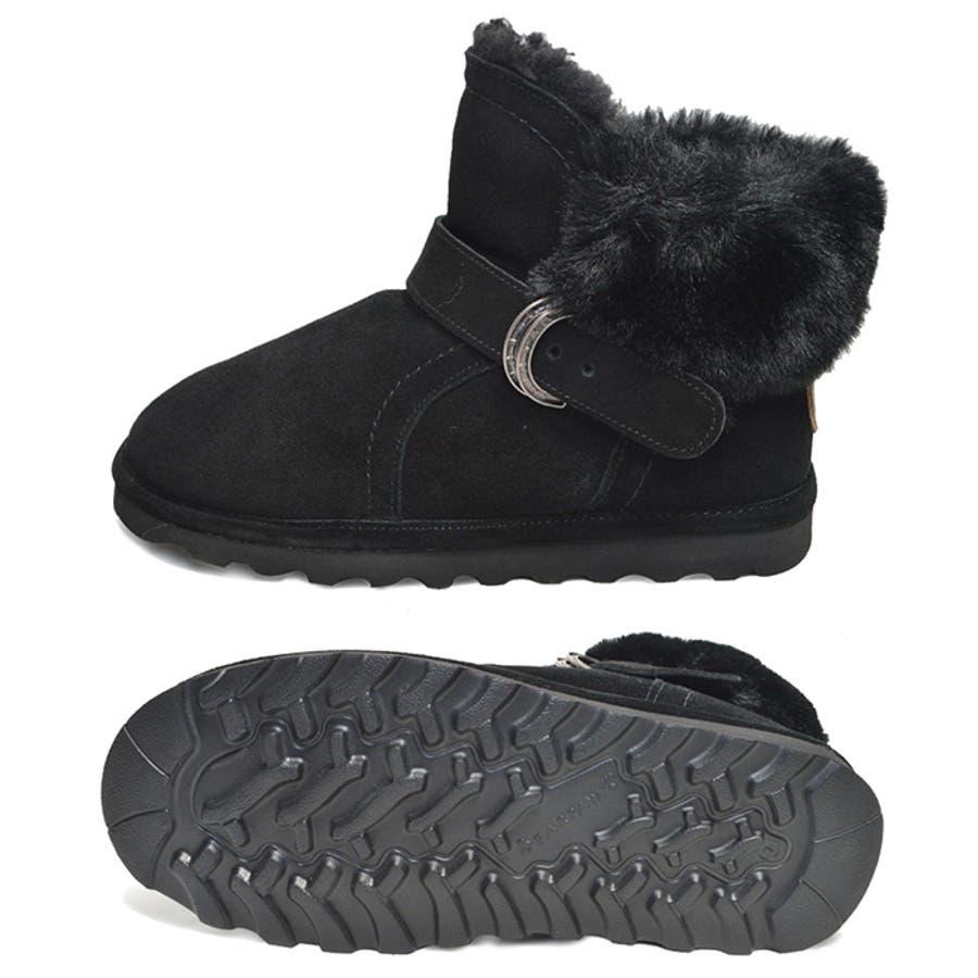 BEARPAW ベアパウ KOKO ココ レディース 女性 婦人 ブーツ 靴 防寒 撥水 ムートンブーツ ファーブーツ 2012W 8