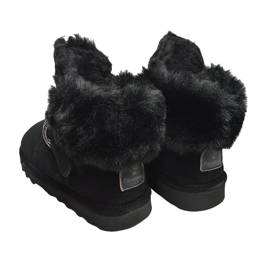 BEARPAW ベアパウ KOKO ココ レディース 女性 婦人 ブーツ 靴 防寒 撥水 ムートンブーツ ファーブーツ 2012W 9