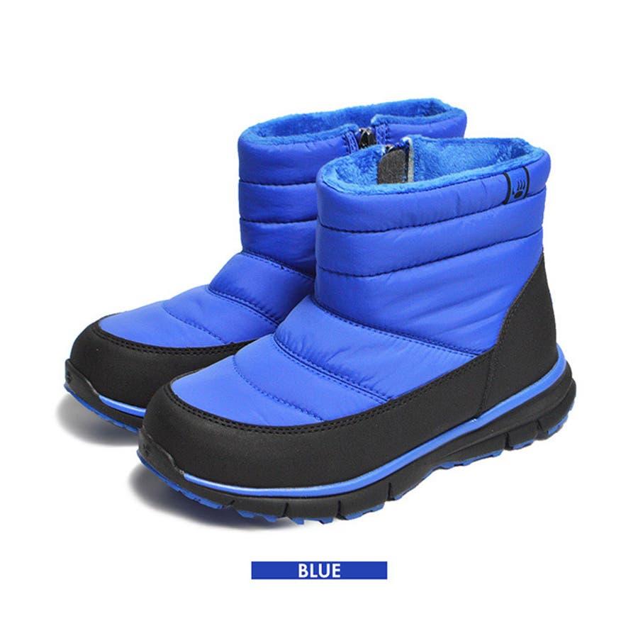 BEARPAW ベアパウ LIGHT BEAR KIDS ライトベア キッズ ジュニア 子供 子ども ブーツ 靴 防水 防寒スノーブーツ K325K 59