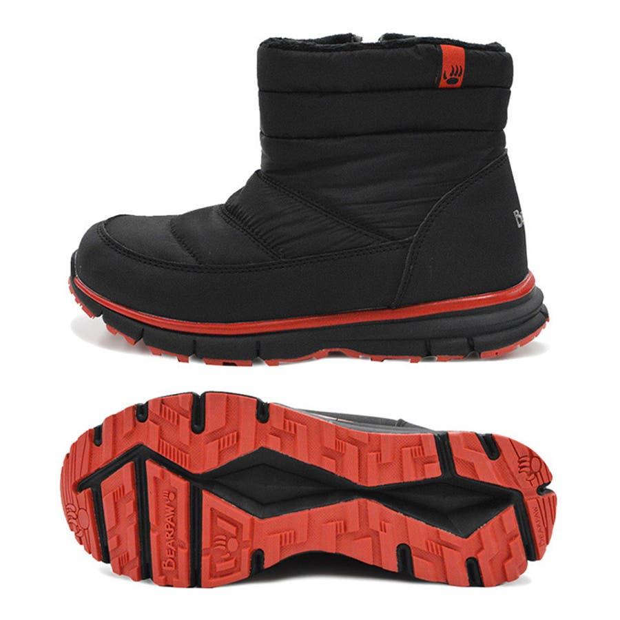 BEARPAW ベアパウ LIGHT BEAR KIDS ライトベア キッズ ジュニア 子供 子ども ブーツ 靴 防水 防寒スノーブーツ K325K 8