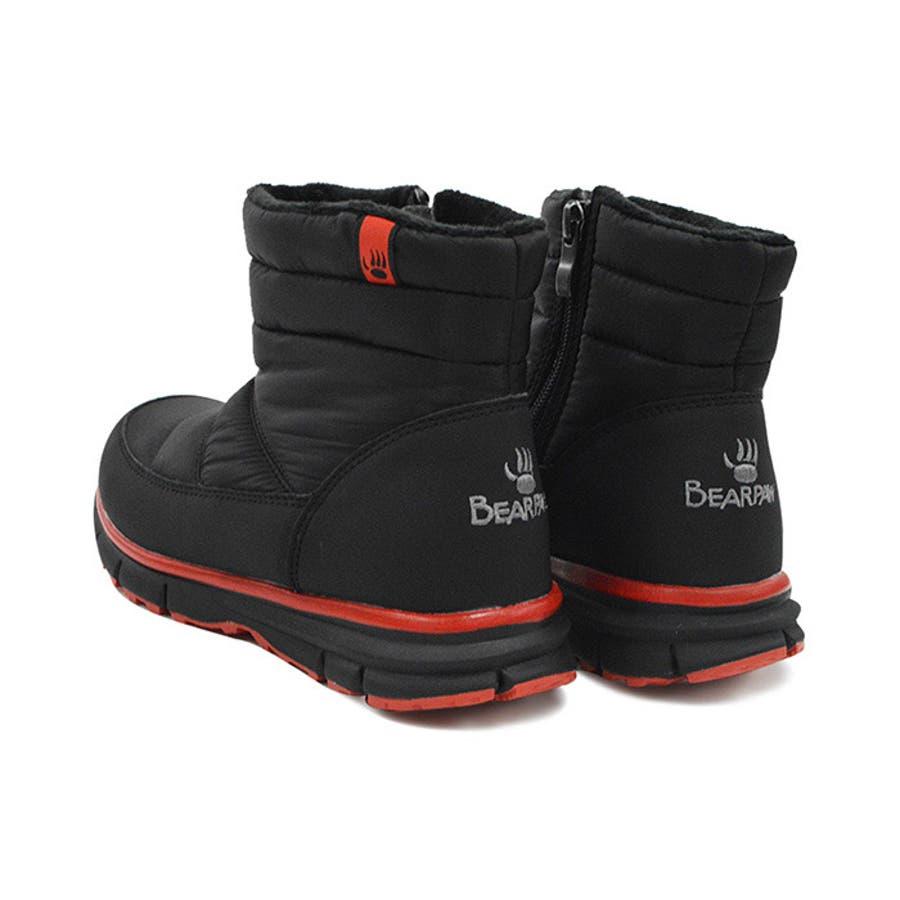 BEARPAW ベアパウ LIGHT BEAR KIDS ライトベア キッズ ジュニア 子供 子ども ブーツ 靴 防水 防寒スノーブーツ K325K 9