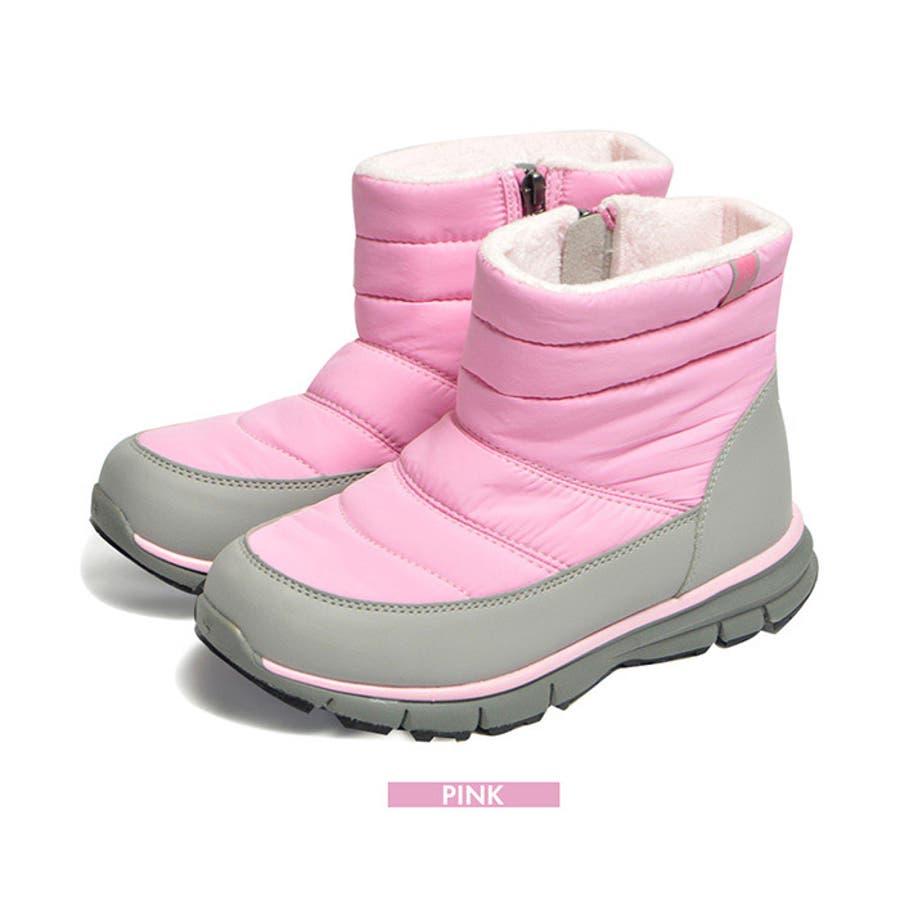 BEARPAW ベアパウ LIGHT BEAR KIDS ライトベア キッズ ジュニア 子供 子ども ブーツ 靴 防水 防寒スノーブーツ K325K 88