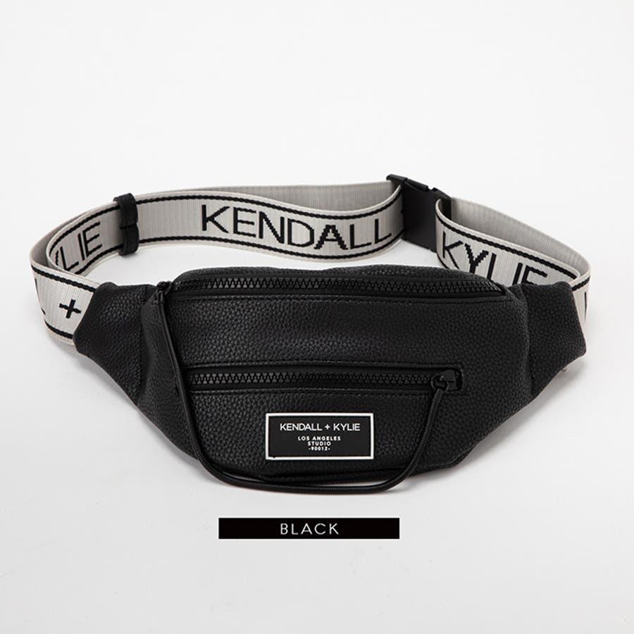 Kendall+Kylie ケンダルアンドカイリー CARINA カリーナ メッセンジャーバッグ サコッシュ ウエストポーチレディース 女性 婦人 21