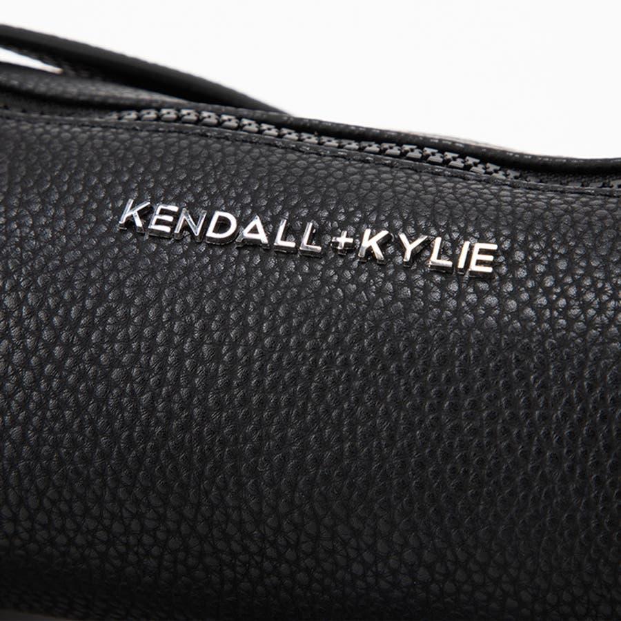 Kendall+Kylie ケンダルアンドカイリー CHER シェル ショルダーバッグ サコッシュ ポーチ レディース 女性 婦人 10