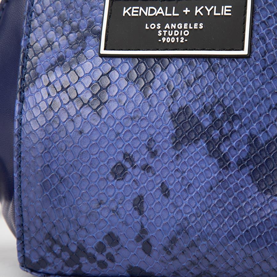 レディース 女性 婦人 Kendall+Kylie EMILY ケンダルアンドカイリー エミリー ショルダーバッグ ポーチ 6