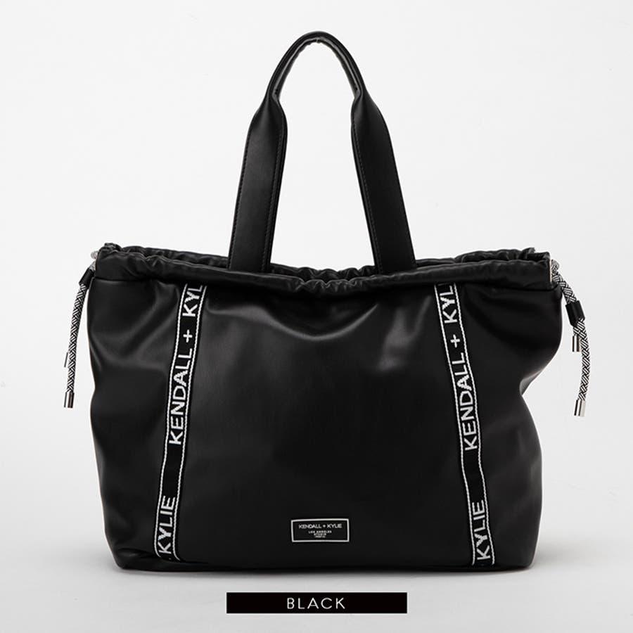 Kendall+Kylie ケンダルアンドカイリー JACKIE ジャッキー レディース 女性 婦人 旅行 トートバッグ ハンドバッグ 21