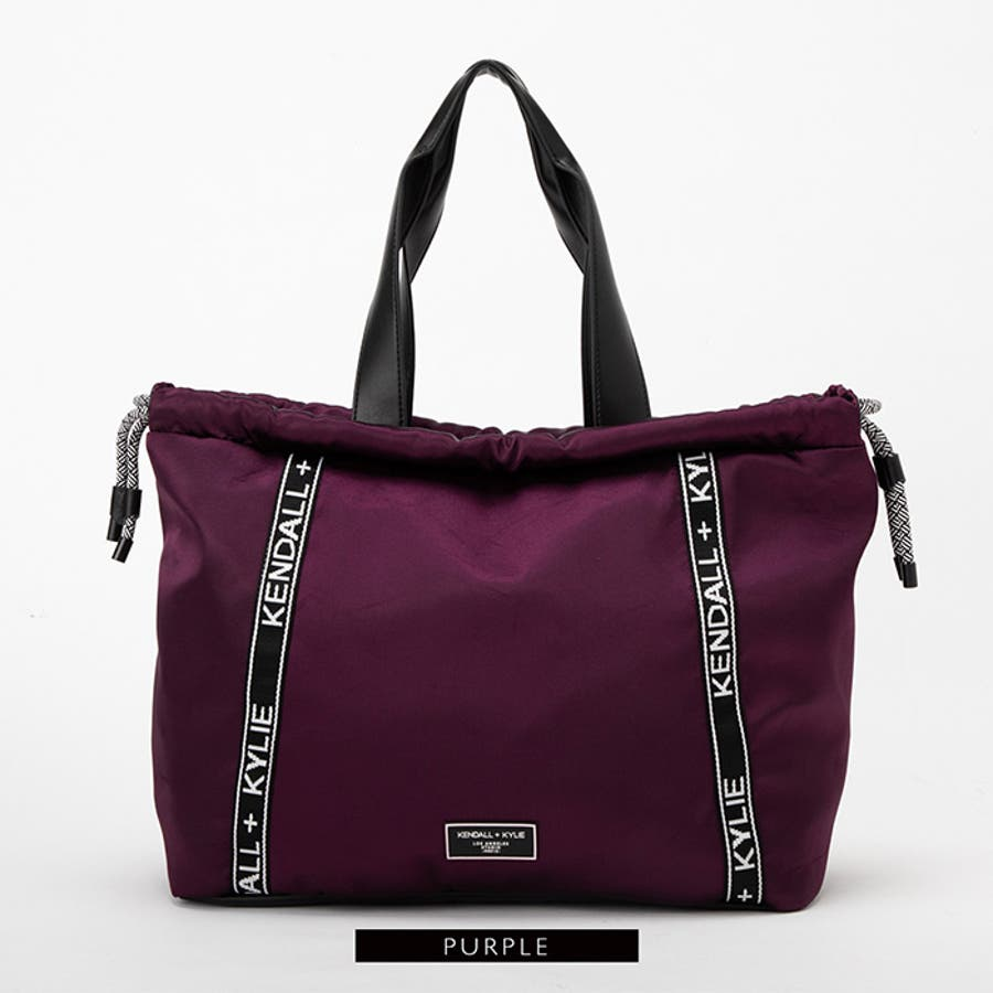 Kendall+Kylie ケンダルアンドカイリー JACKIE ジャッキー レディース 女性 婦人 旅行 トートバッグ ハンドバッグ 116