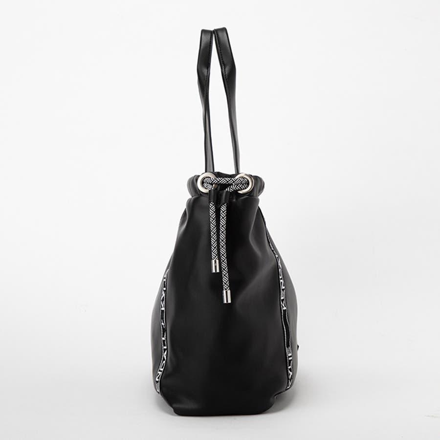 Kendall+Kylie ケンダルアンドカイリー JACKIE ジャッキー レディース 女性 婦人 旅行 トートバッグ ハンドバッグ 7