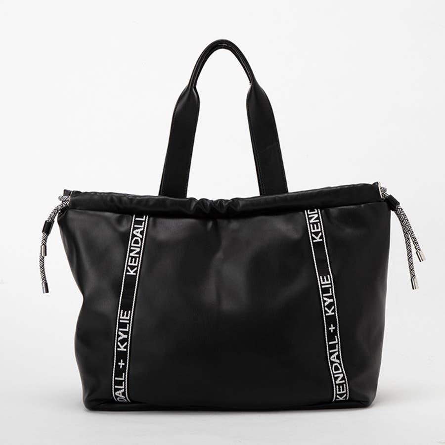 Kendall+Kylie ケンダルアンドカイリー JACKIE ジャッキー レディース 女性 婦人 旅行 トートバッグ ハンドバッグ 8
