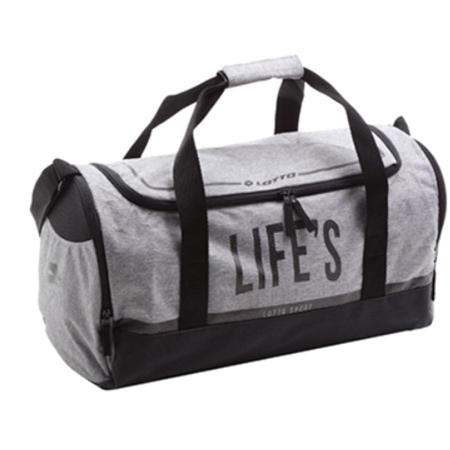 ロット ロト レディース LOTTO LIFE'S BAG TRAINING W 211079 婦人 女性 ボストンバッグ ショルダーバッグ スポーツ フィットネス 23