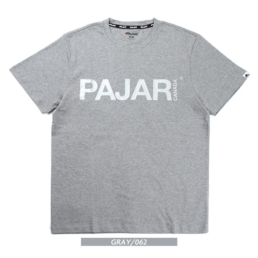 Pajar CANADA パジャールカナダ BENNY ベニー メンズ 男性 紳士 Tシャツ Uネック カットソー アウトドアコットン 23