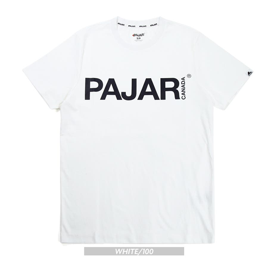 Pajar CANADA パジャールカナダ BENNY ベニー メンズ 男性 紳士 Tシャツ Uネック カットソー アウトドアコットン 16