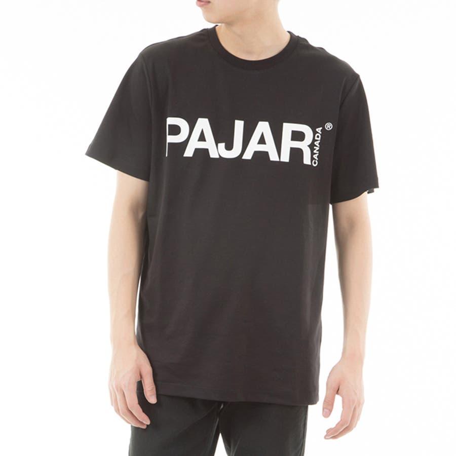 Pajar CANADA パジャールカナダ BENNY ベニー メンズ 男性 紳士 Tシャツ Uネック カットソー アウトドアコットン 10