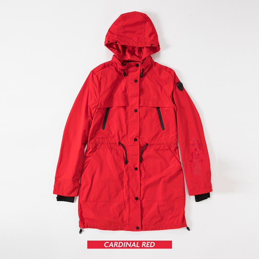 Pajar CANADA パジャールカナダ JACKIE ジャッキー レディース 女性 婦人 防水 撥水 ジャケット パッカブルレイン コート 94