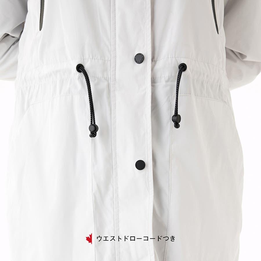 Pajar CANADA パジャールカナダ JACKIE ジャッキー レディース 女性 婦人 防水 撥水 ジャケット パッカブルレイン コート 9