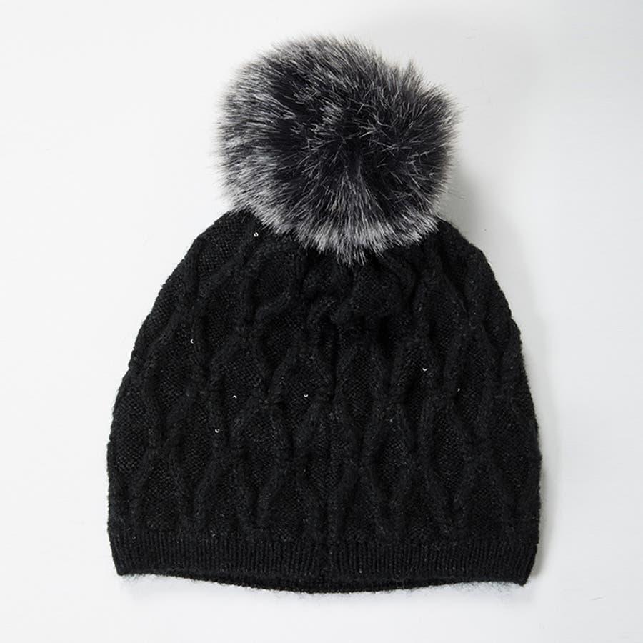 Pajar CANADA パジャールカナダ MIST ミスト レディース 女性 婦人 帽子 ニット帽 アウトドア ビーニー 4
