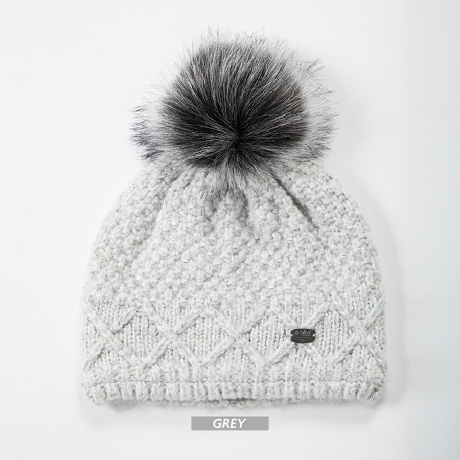 Pajar CANADA パジャールカナダ MIST ミスト レディース 女性 婦人 帽子 ニット帽 アウトドア ビーニー 28