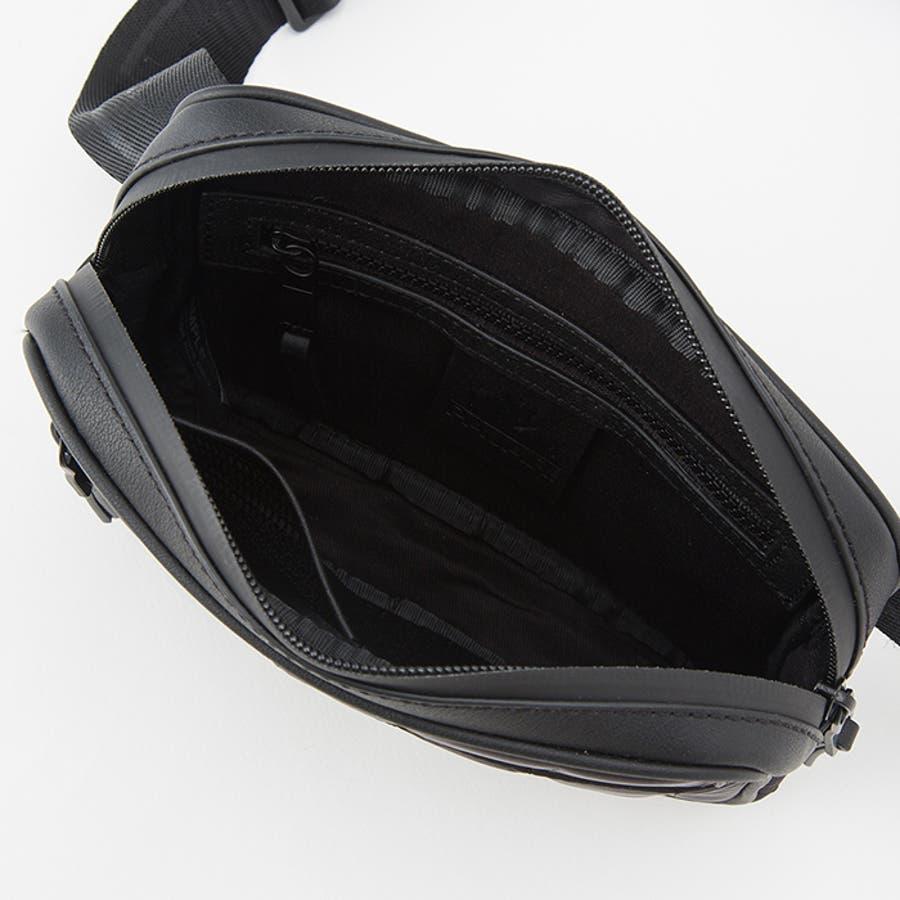 メンズ レディース ユニセックス Pajar CANADA OSKAR BACKPACK パジャールカナダ オスカー バッグサコッシュ ウエストポーチ 5