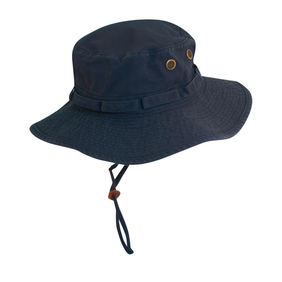 SCALA スカラ ハット ANCHOR BH56 アンカー メンズ 紳士 男性 帽子 キャップ アウトドア 3