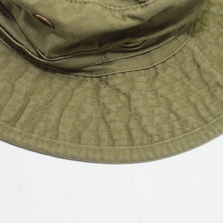 SCALA スカラ ハット ANCHOR BH56 アンカー メンズ 紳士 男性 帽子 キャップ アウトドア 9