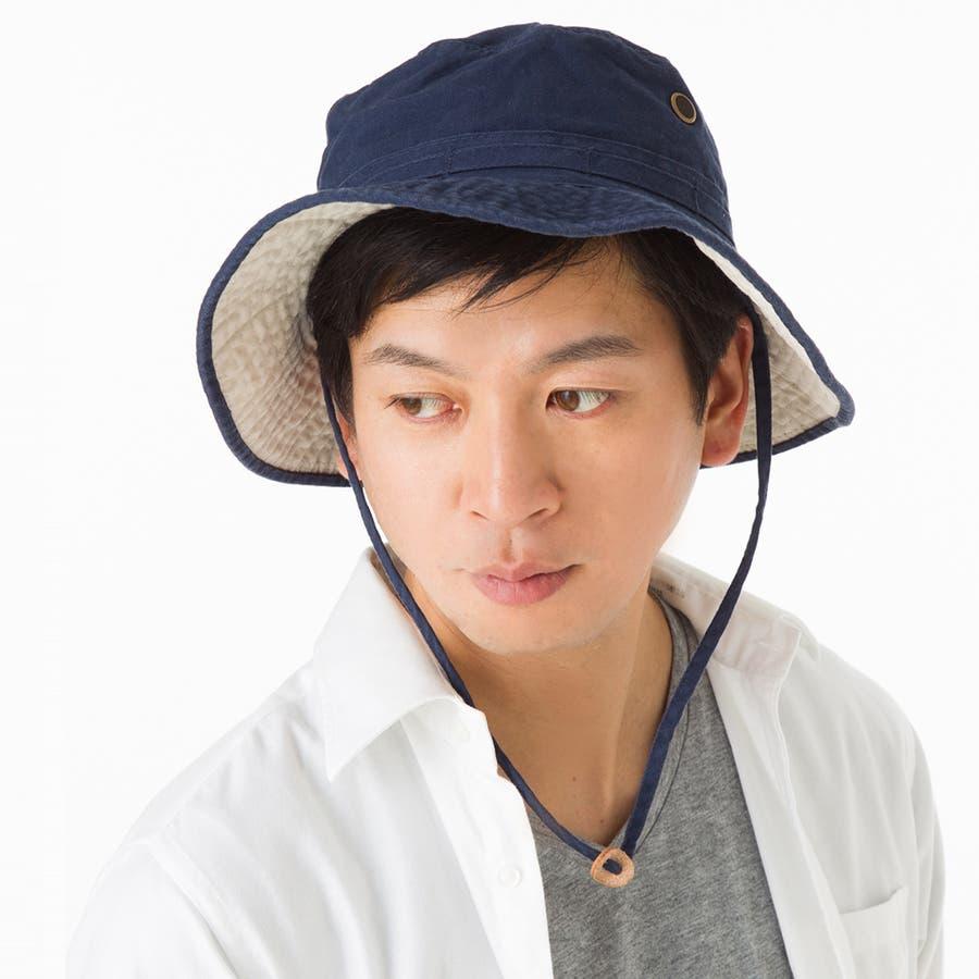 SCALA スカラ ハット ANCHOR BH56 アンカー メンズ 紳士 男性 帽子 キャップ アウトドア 64