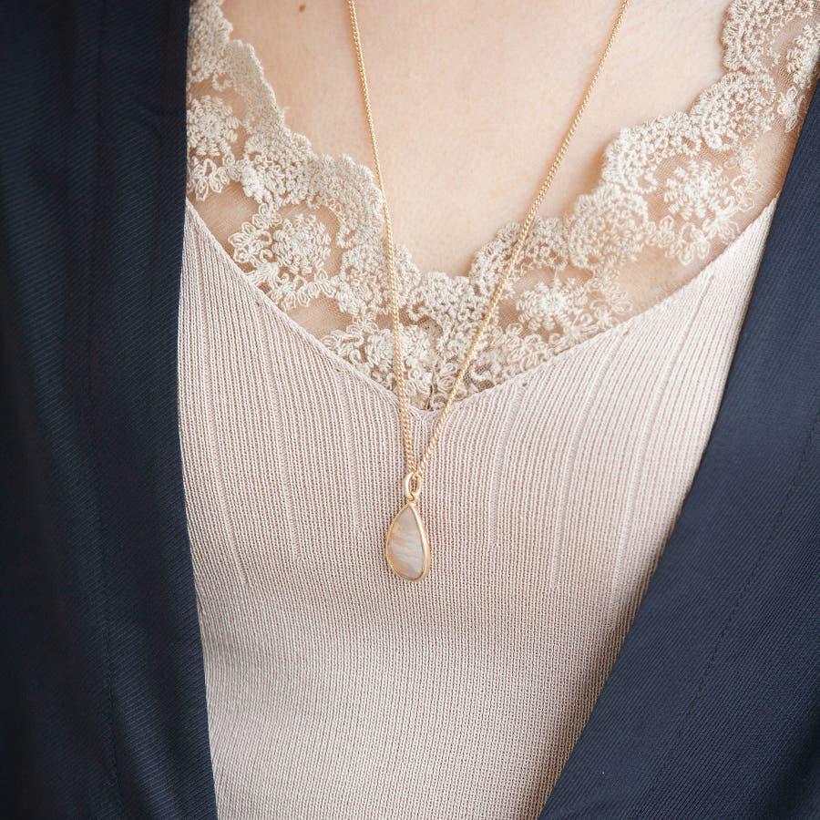 twinkle tears necklace 2
