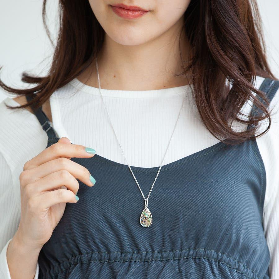 twinkle tears necklace 3