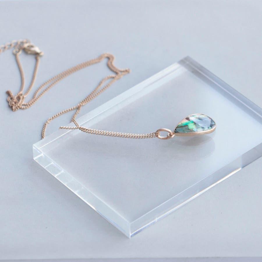 twinkle tears necklace 47