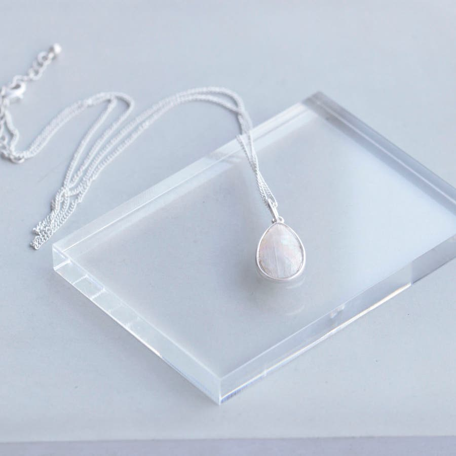 twinkle tears necklace 16