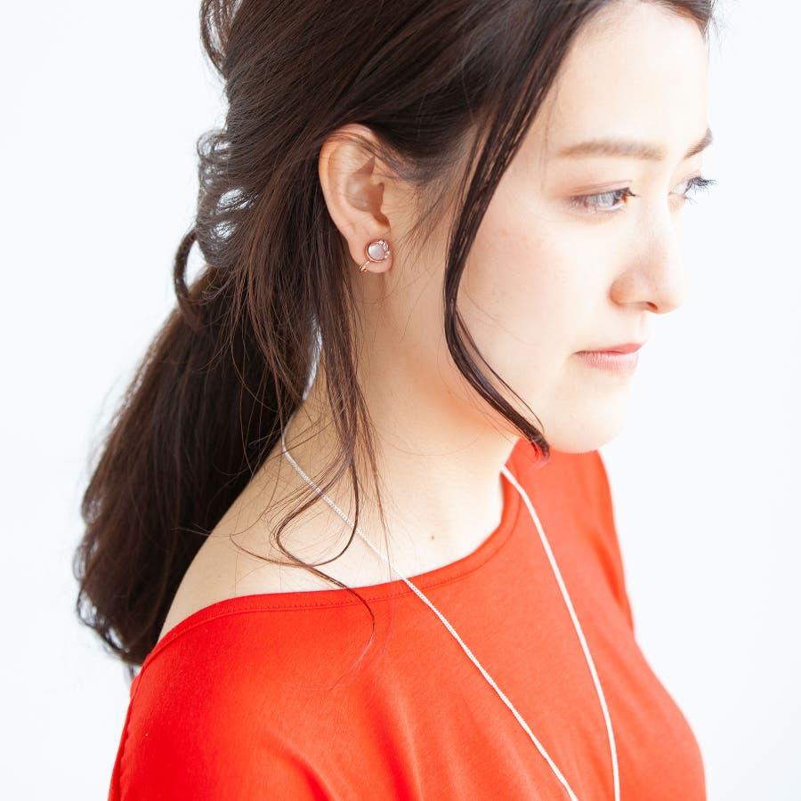 circle bijou earring 1