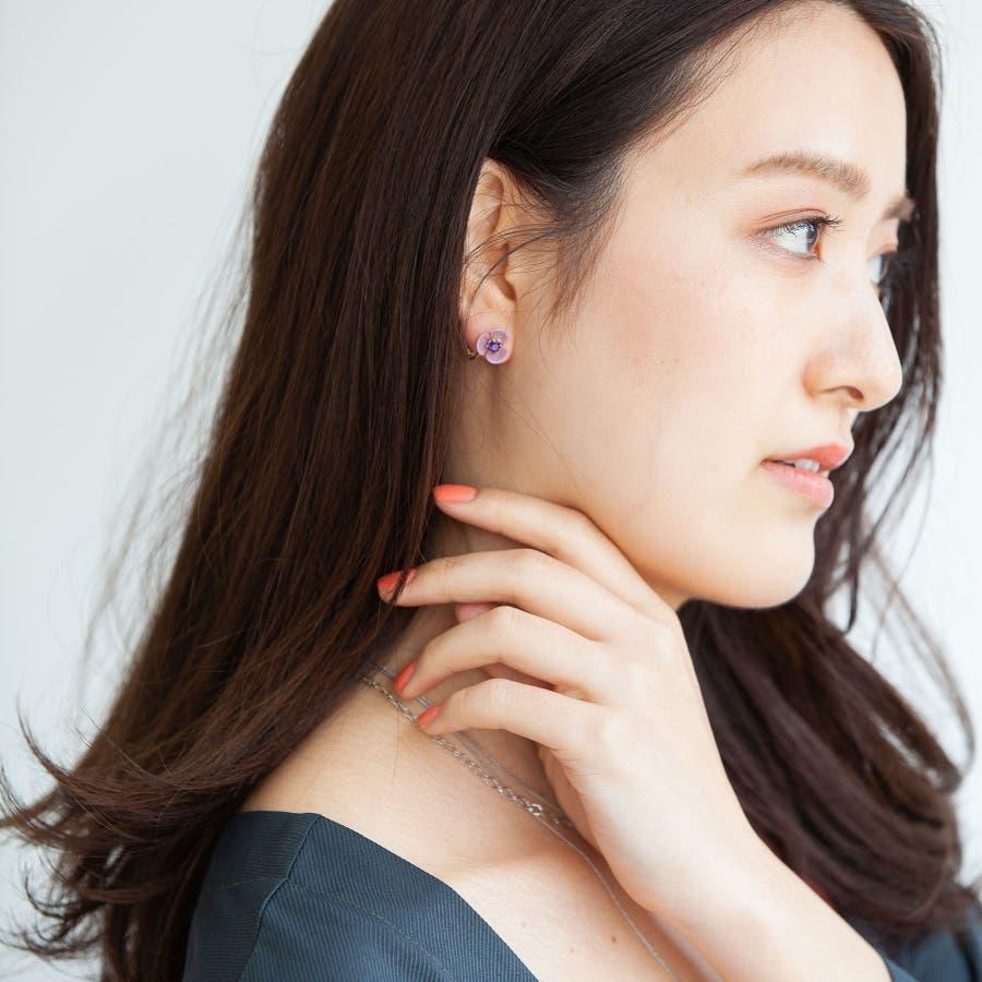 sweet blossom earring 1