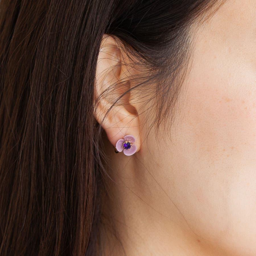 sweet blossom earring 2