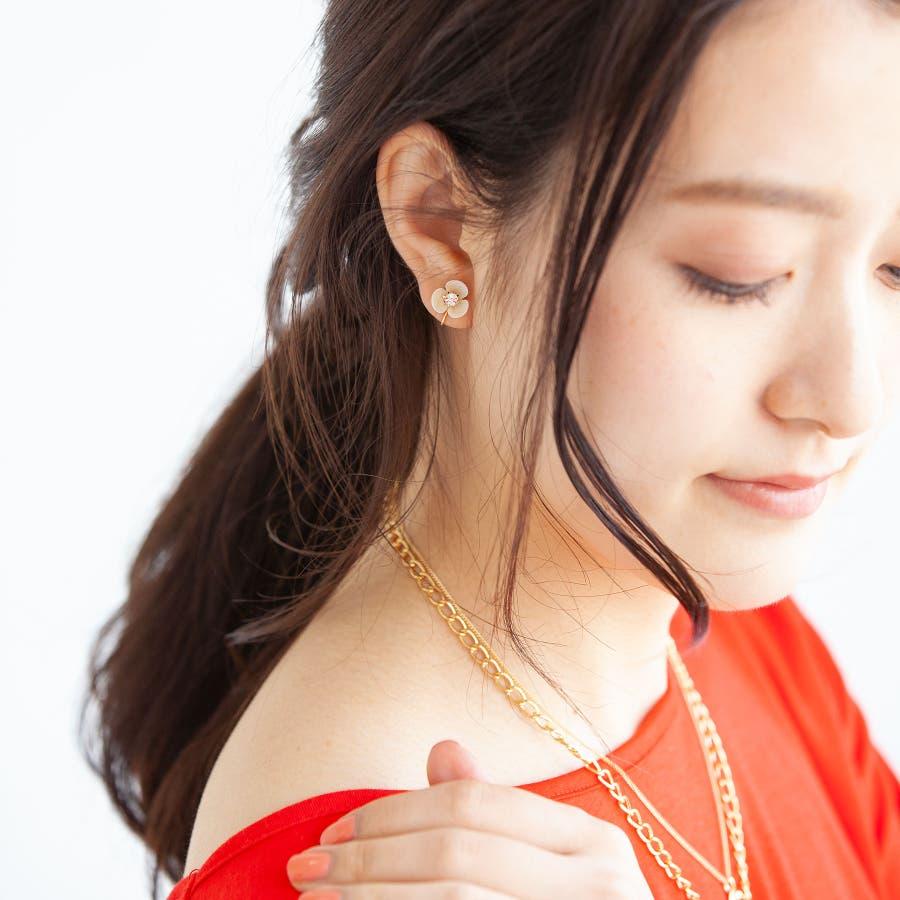 sweet blossom earring 5
