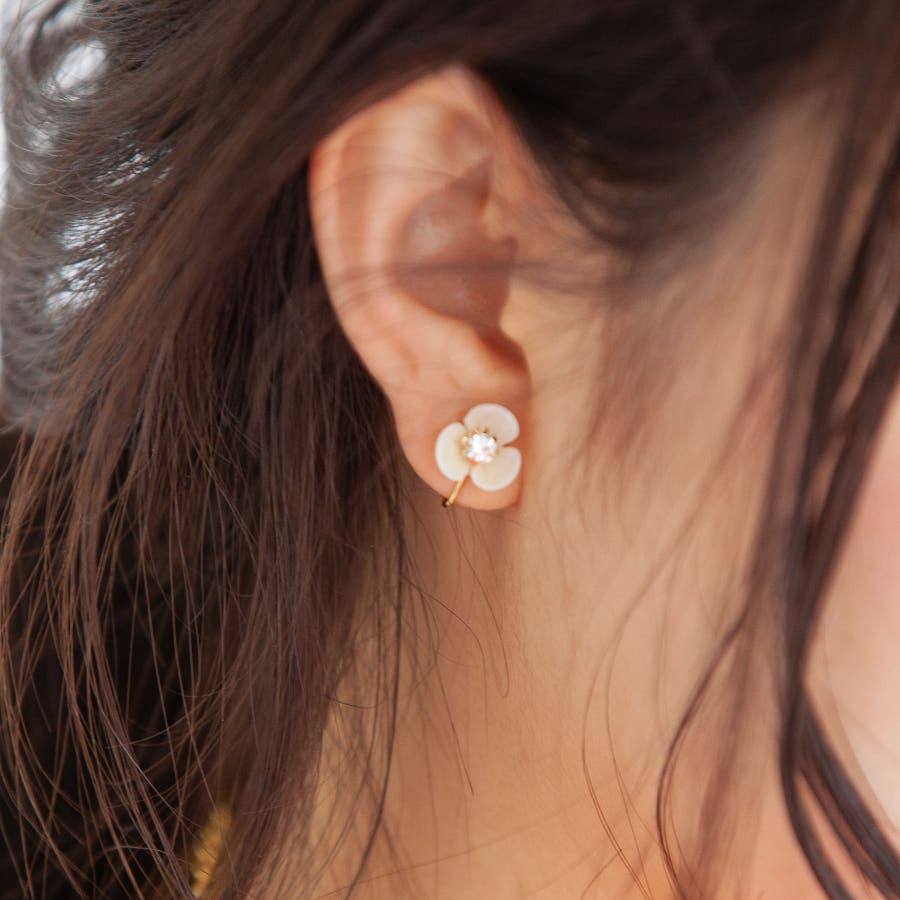 sweet blossom earring 6