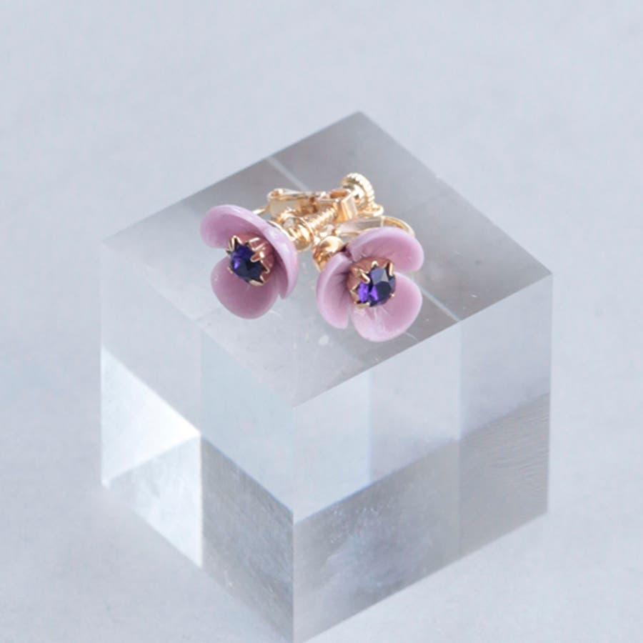 sweet blossom earring 77