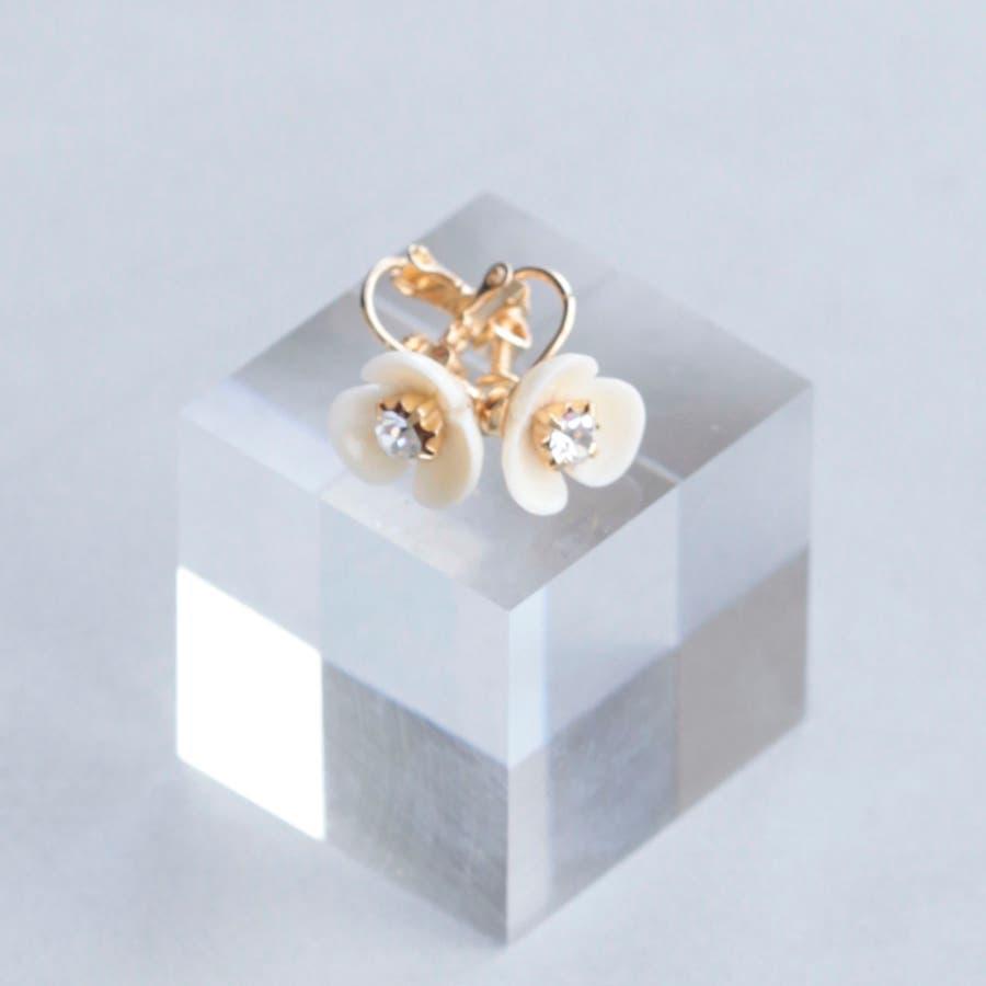 sweet blossom earring 16