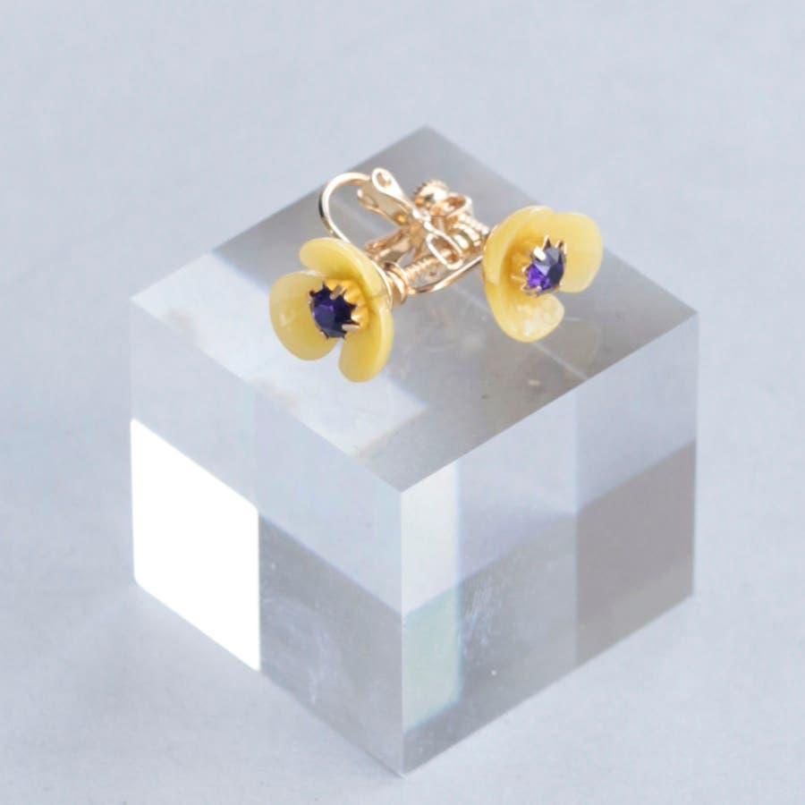 sweet blossom earring 83