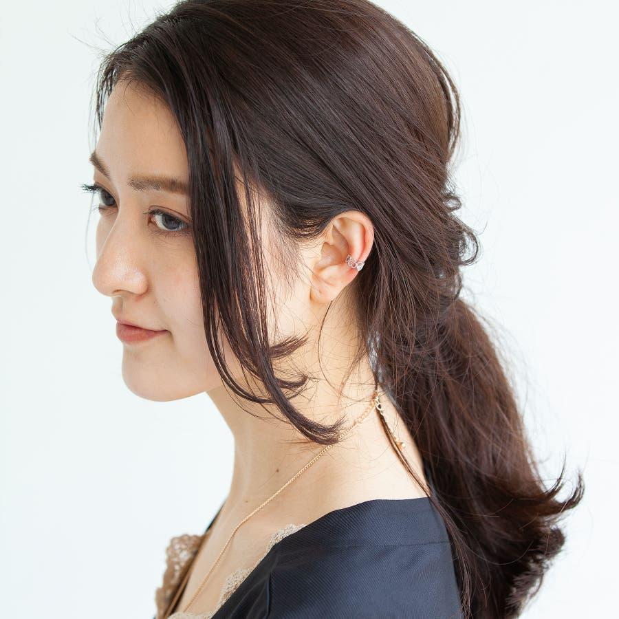 crown ear cuff 1