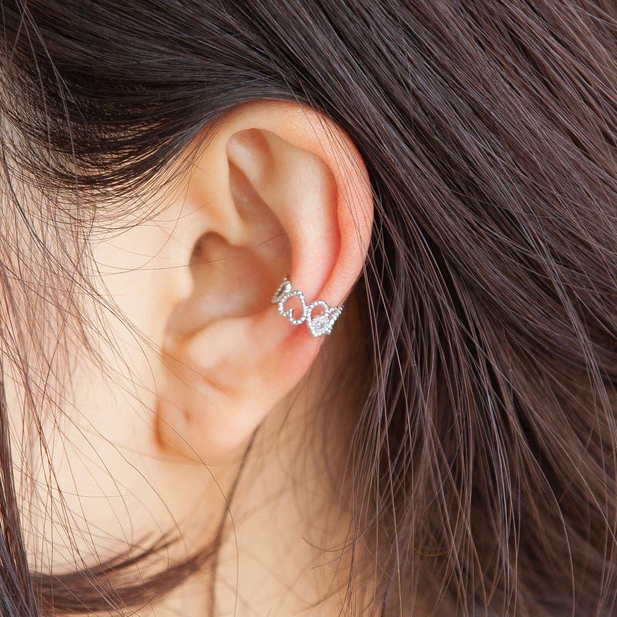 crown ear cuff 2
