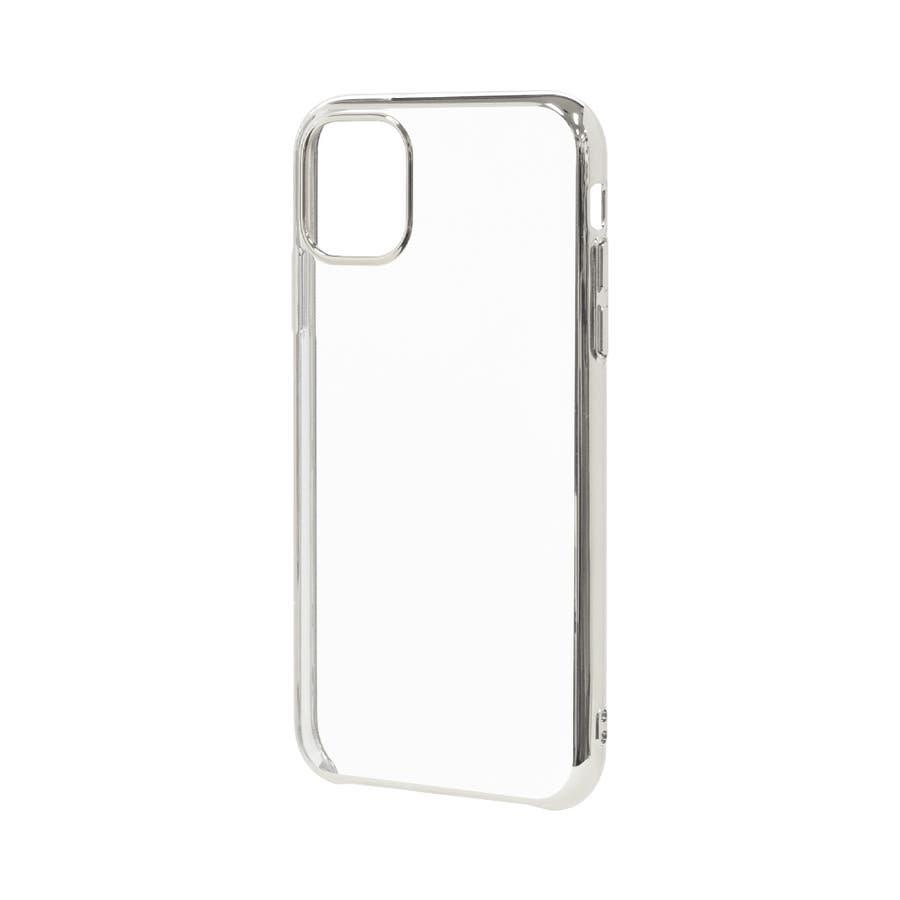 ラスタバナナ iPhone11 Pro ケース カバー ハード トライタン メタルフレーム アイフォン スマホケース 3