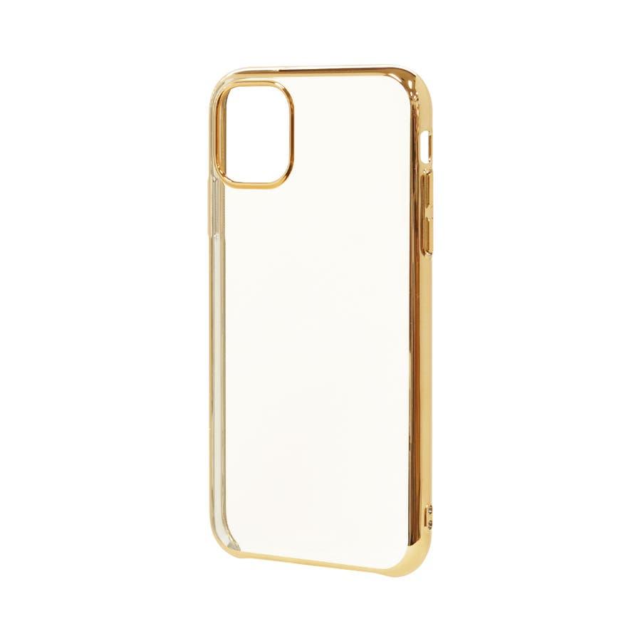 ラスタバナナ iPhone11 Pro ケース カバー ハード トライタン メタルフレーム アイフォン スマホケース 4