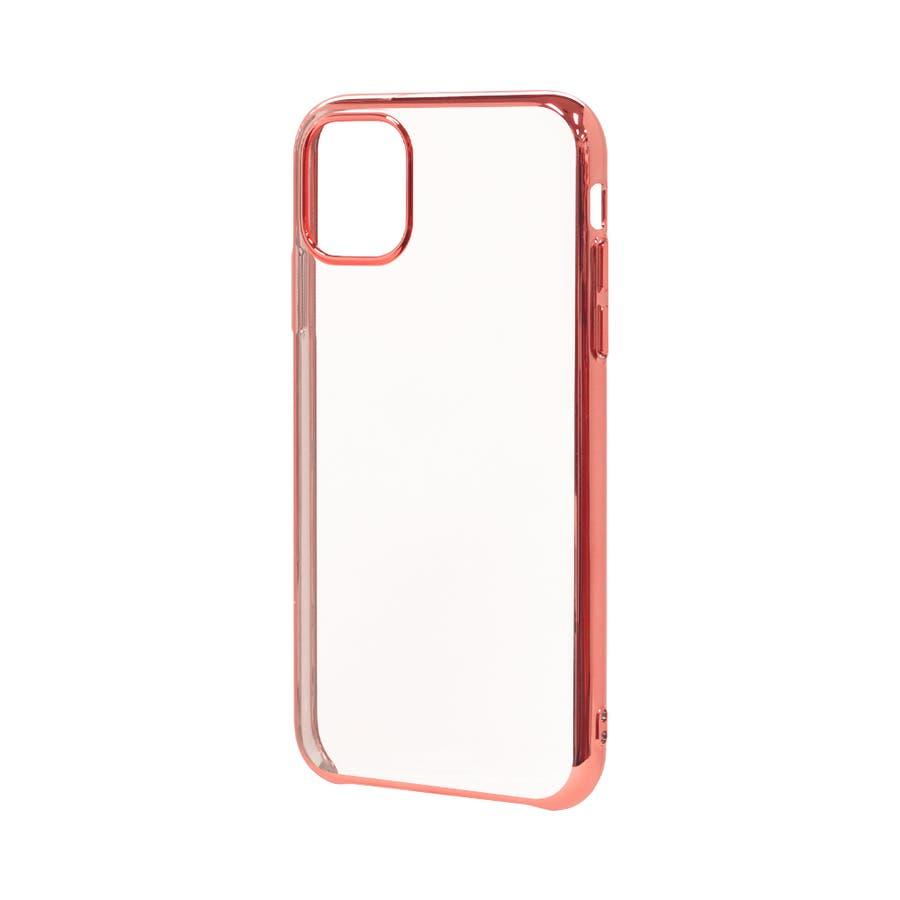 ラスタバナナ iPhone11 Pro ケース カバー ハード トライタン メタルフレーム アイフォン スマホケース 5