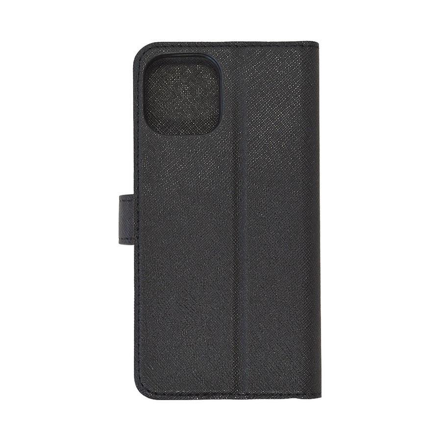 ラスタバナナ iPhone11 Pro ケース カバー 手帳型 2WAY スナップケース+ハードケース マグネット固定式 アイフォンスマホケース 3
