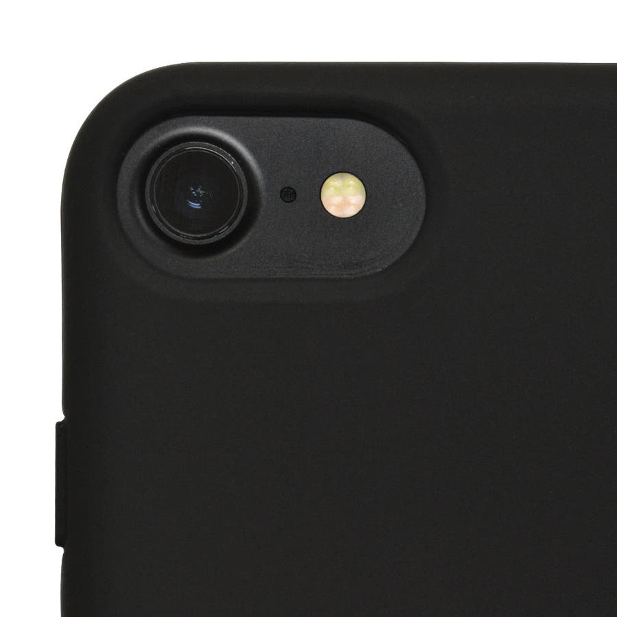 ラスタバナナ iPhone SE 第2世代 iPhone8 iPhone7 iPhone6s 共用 ケース カバー ソフト シリコンアイフォン SE2 2020 スマホケース 5