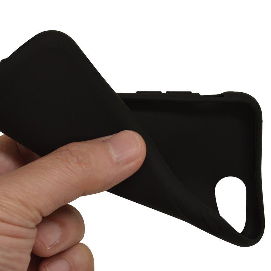 ラスタバナナ iPhone SE 第2世代 iPhone8 iPhone7 iPhone6s 共用 ケース カバー ソフト シリコンアイフォン SE2 2020 スマホケース 7