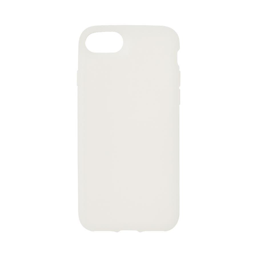 ラスタバナナ iPhone SE 第2世代 iPhone8 iPhone7 iPhone6s 共用 ケース カバー ソフト シリコンアイフォン SE2 2020 スマホケース 2