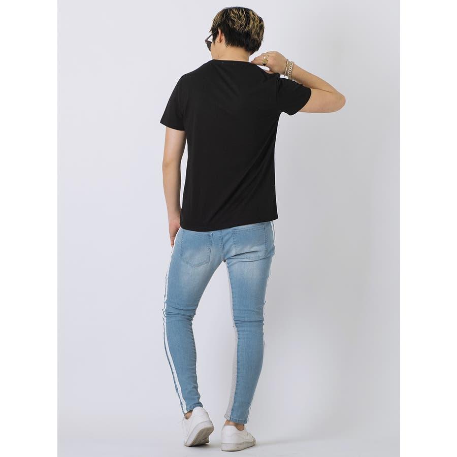 フォトラバープリントTシャツ 10
