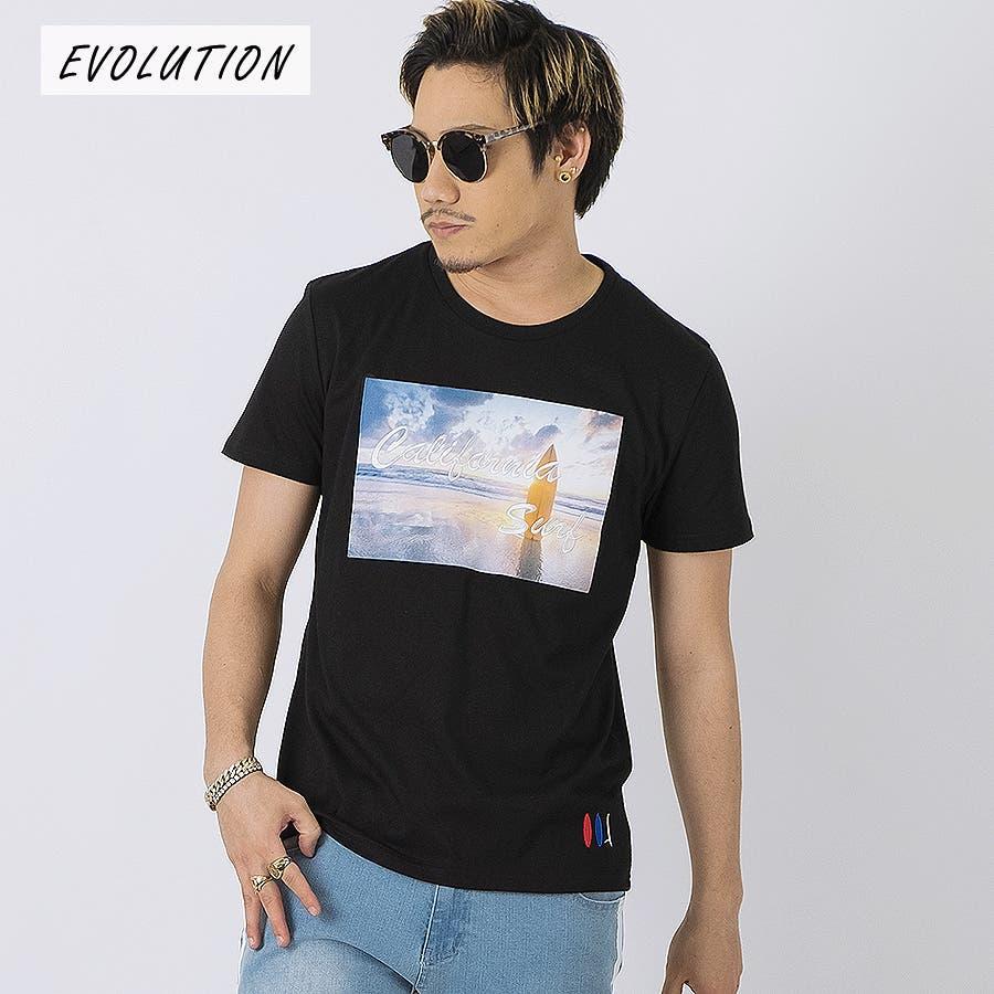 フォトラバープリントTシャツ 21