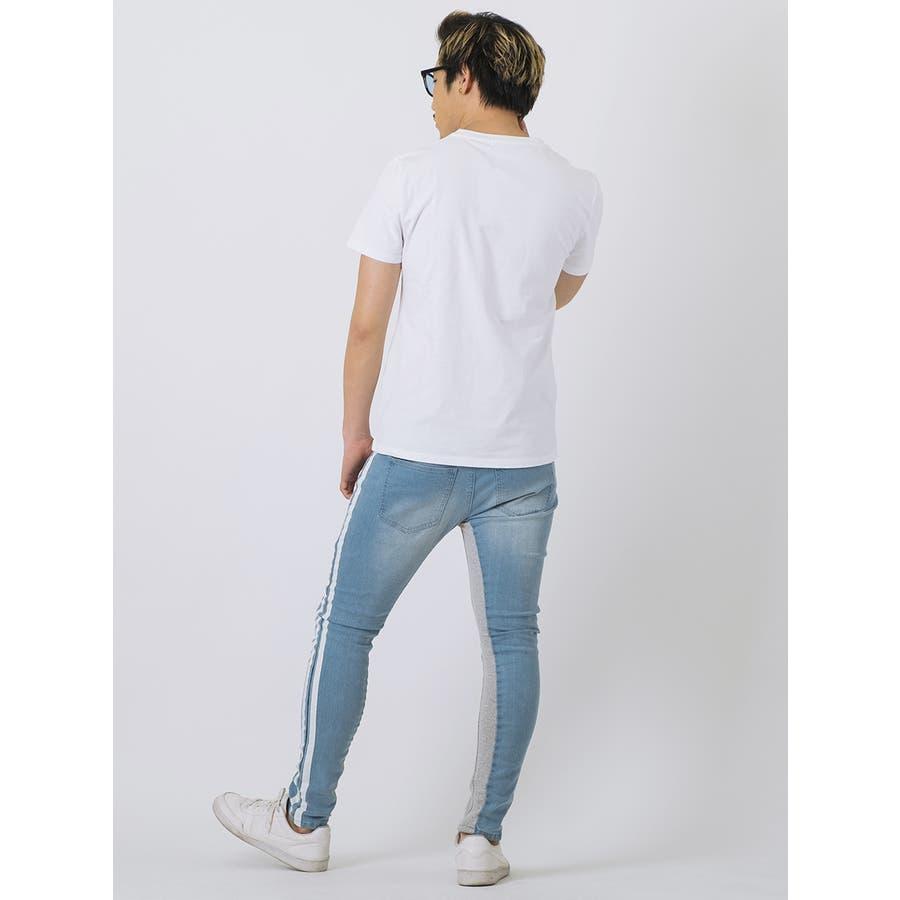 フォトラバープリントTシャツ 6