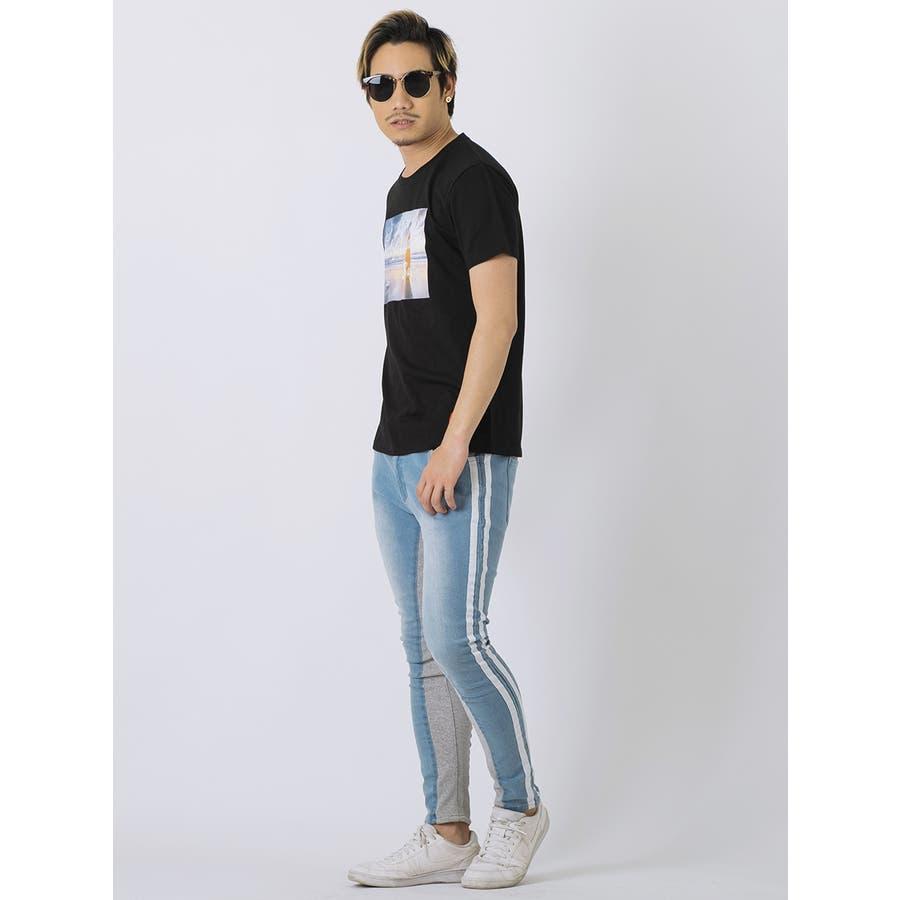 フォトラバープリントTシャツ 9